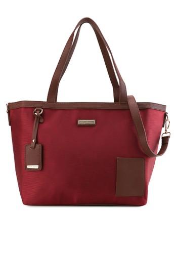 Phillipe Jourdan multi Lorena Shoulder Bags EAF19AC31F3314GS_1