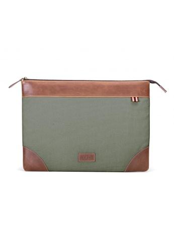 AVI-8 brown Laptop Sleeve AV642AC81JVEPH_1