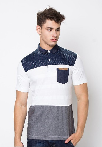 Poshboy Polo Shirt Paterno