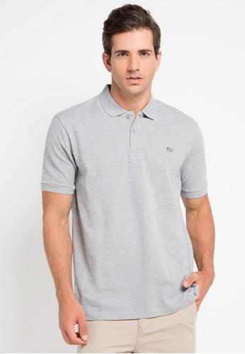 WALRUS grey Polo Shirts WA705AA0UTG6ID_1