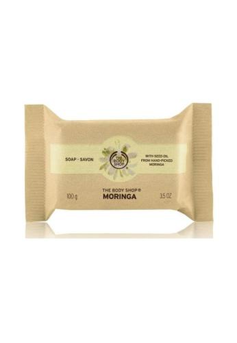 The Body Shop Moringa Soap TH455BE30SZLMY_1