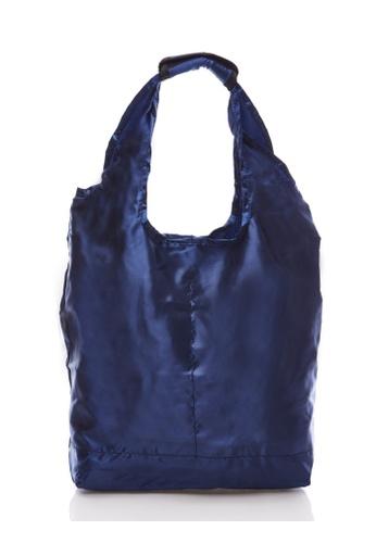 LYCKA blue Lycka L090 Fashion Shopping Handbag LY256AC10RZLHK_1
