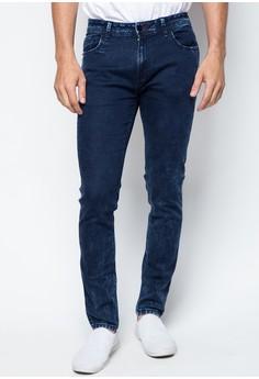 Premium Basic Jeans