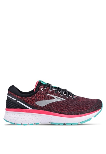 c05778e58ef Buy Brooks Women s Ghost Running Shoes Online on ZALORA Singapore