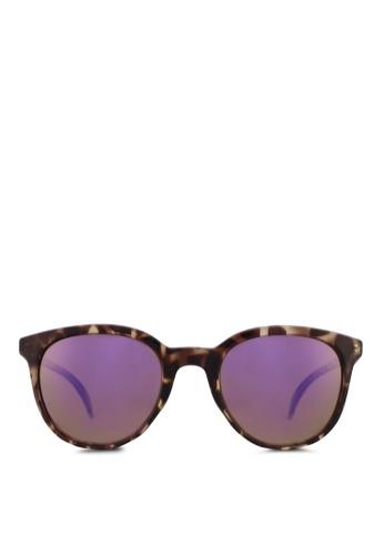 76f96b69c1 Buy Sunski Makani Tortoise Purple Sunglasses Online