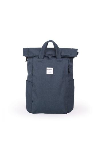 Hellolulu blue Hellolulu Tate All Day Backpack (Sapphire) B1D4FAC0AA5E99GS_1