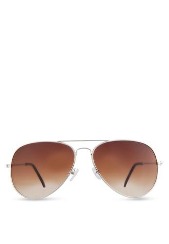 飛行員太陽眼鏡esprit outlet 桃園, 飾品配件, 飛行員框