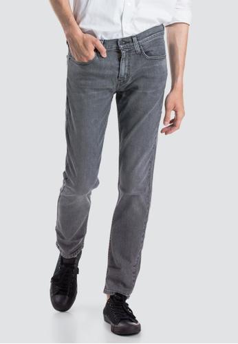 91c78713 Buy Levi's Levi's 511™ Slim Fit Jeans Online on ZALORA Singapore