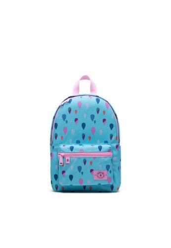 Parkland multi Parkland Kids Edision Backpack Puddles -13L BDC25KC8072413GS_1