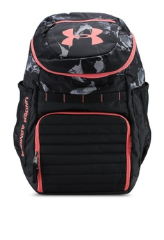 19f7aec5785 Under Armour black UA Undeniable 3.0 Backpack 42CF7AC6985173GS 1