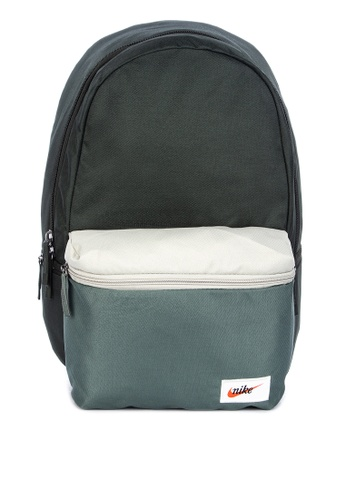 f9268d595dc0c Shop Nike Nike Heritage Backpack Online on ZALORA Philippines