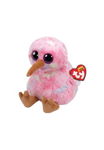 TY TY - Beanie Boos Kiwi Bird - M  - Boneka burung bermata belo AA893TH1F20FA3GS_1