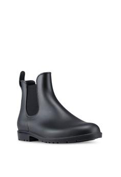 1cfcaacc9ada Twenty Eight Shoes Riding Rain Boots RM 228.00. Sizes 40 41 42
