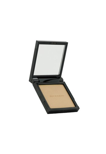 Givenchy GIVENCHY - Matissime Absolute Matte Finish Powder Foundation SPF 20 - # 17 Mat Rosy Beige 7.5g/0.26oz 0EE01BE7FB1DE5GS_1