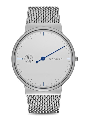Skagen silver Ancher SKW6193 Watch SK419AC24VYLSG_1