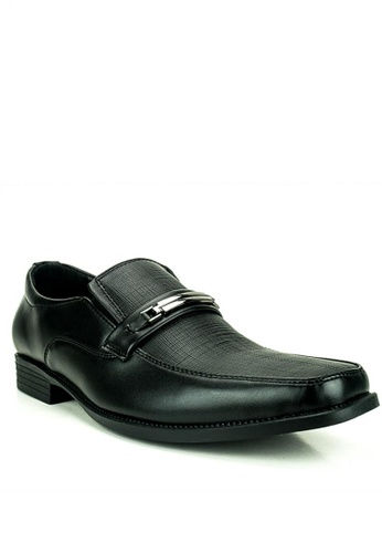 Mario D' boro Runway black Troy Formal Shoes DAC01SH5131102GS_1