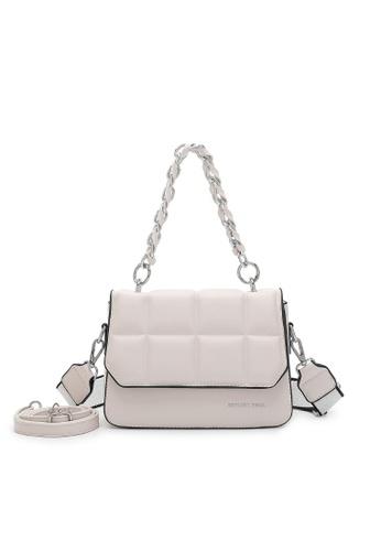 Bethany Roma pink Bethany Roma Sling Bag - PINK 7780AAC6E1B53CGS_1