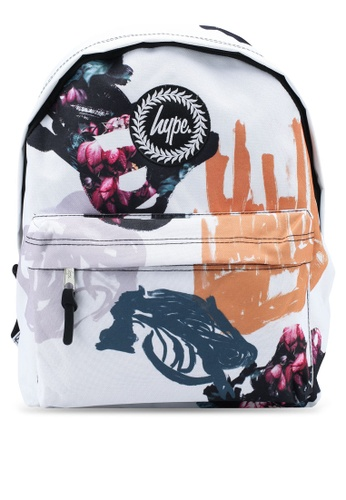 Just Hype multi Abstraction Backpack 5DB43AC5A49151GS_1