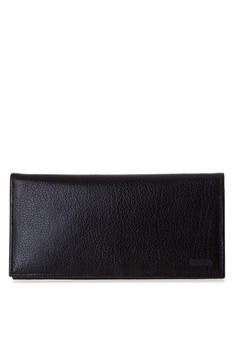 Uni-Sex Long Wallet