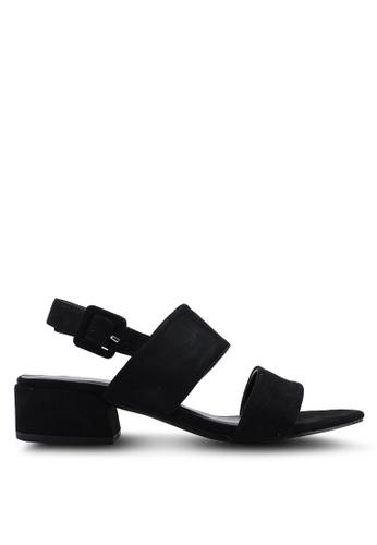 245117cfc0 Buy Nose Low Heel Sandals Online | ZALORA Malaysia