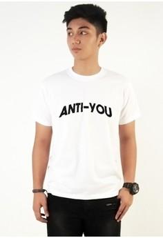 Anti-You Tee
