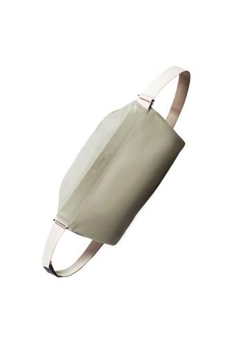 Bellroy grey Bellroy Sling (Premium Edition) - Lichen 58DEFAC7A296D2GS_1