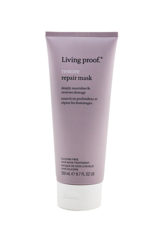 LIVING PROOF LIVING PROOF - Restore Repair Mask 200ml/6.7oz 0E618BED287F9AGS_1