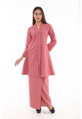 Amar Amran pink Kebarung Sarimah C1A04AA7A0EF12GS_1