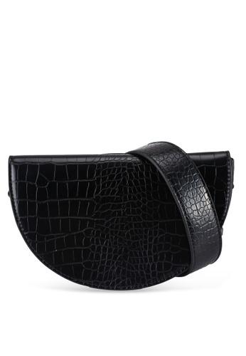 Rubi black Georgie Crossbody Bag 75959AC9C29B96GS_1