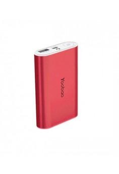 YOOBAO Intelligent Power Bank S3 6000mAh Portable Charger