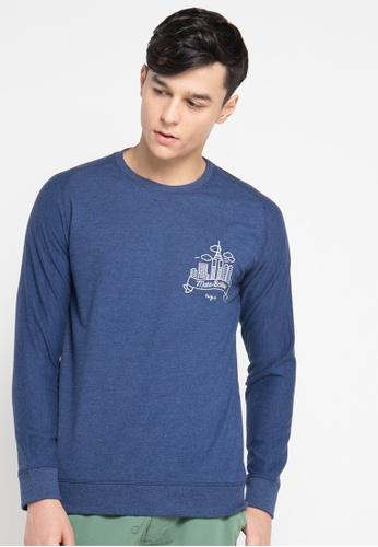Skelly blue Skelly Original Make Believe SK616AA0RG7SMY_1