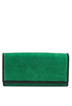 Long Two Fold Wallet LW15-04-790