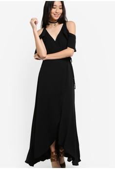 Buy MAXI DRESSES Online - ZALORA Malaysia &amp- Brunei