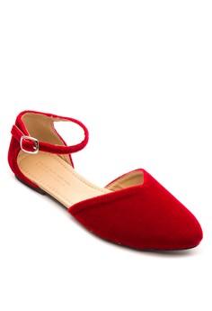 Dana Flat Sandals