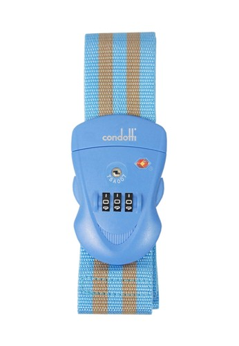 Condotti blue Condotti TSA 355 Tali Koper - Blue 8533AACCE4A21DGS_1