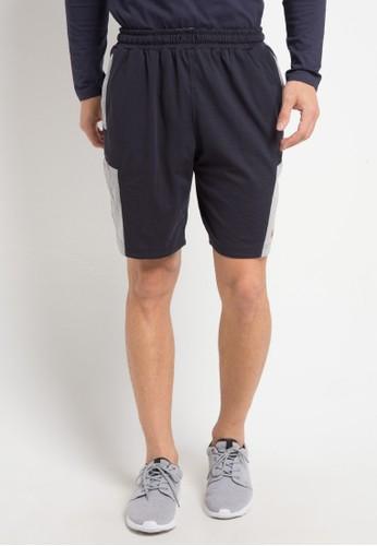 2GO navy Shorts 2G138AA0V5T1ID_1
