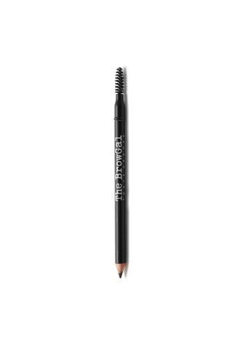 TheBrowGal The BrowGal Skinny Eyebrow Pencil 02 - Espresso 5B573BE0AC5083GS_1