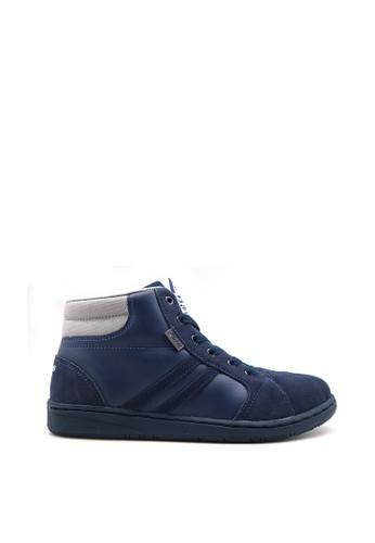 FANS navy Fans Barito N - Casual Shoes Navy A83EASH53E5549GS_1