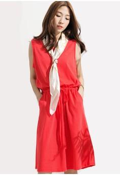 Lovely Days Cotton Dress