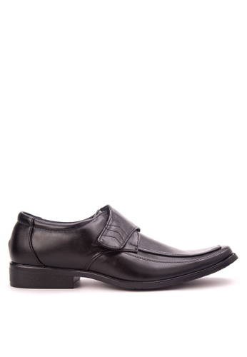 H2Ocean black Fox Formal Shoes H2527SH64HYLPH_1