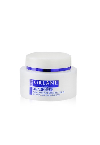 Orlane ORLANE - Anagenese Essential Anti-Aging Eye Care 15ml/0.5oz D2E39BE26C3317GS_1