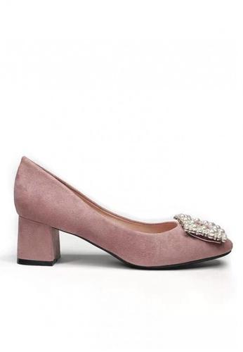Twenty Eight Shoes Pearled Pumps1270-12 3906FSH7DEDC8AGS_1