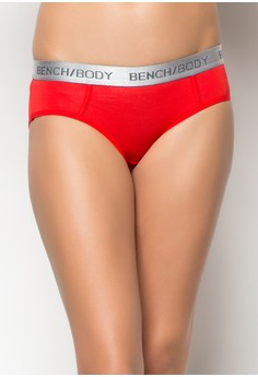 So Very Soft Low Rise Hipster Brief