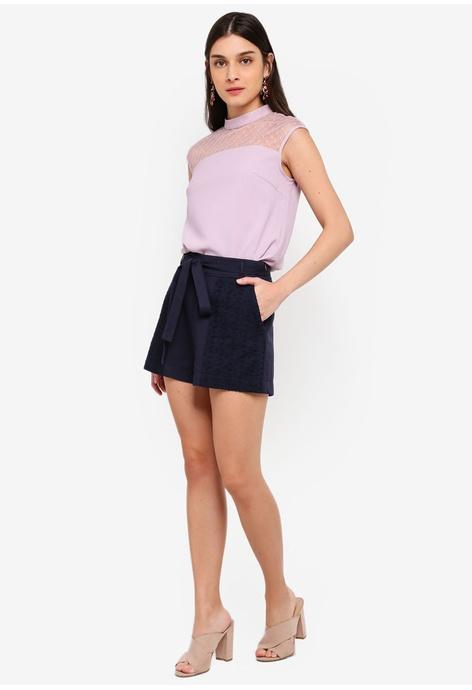 1ed275e38d Buy Shorts For Women Online Now At ZALORA Hong Kong