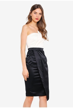 e777d528b Buy Vesper Women Evening Dresses Online | ZALORA Hong Kong