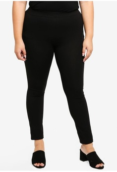 06306fb6b42 Psst... we have already received your request. Junarose. Plus Size Normal Waist  Leggings