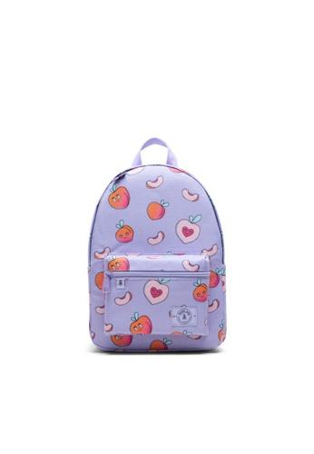 Parkland pink Parkland Kids Edision Backpack Peachy -13L 9F076KC74D9811GS_1