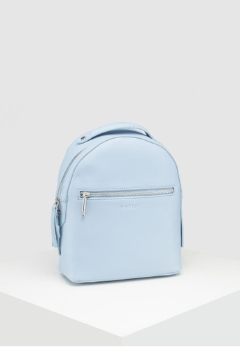 Fiorelli blue Anouk Backpack 92FD1AC0FE3BE4GS 1