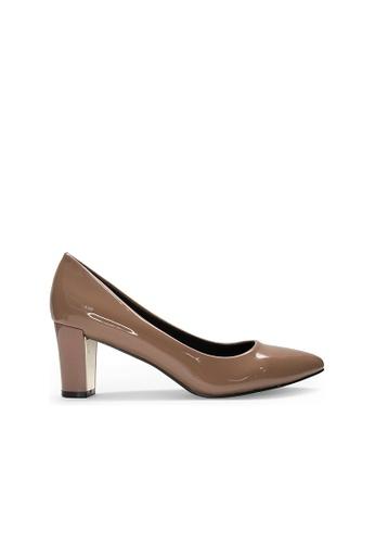 SEMBONIA pink SEMBONIA Court Shoe (Pink) E999DSH6BAF774GS_1