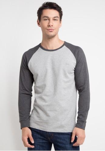Sweater Terry Men - Misty - CARVIL